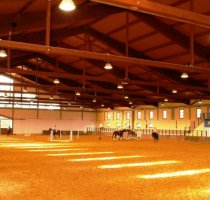 Horse Country Resort Congress & SPA Arborea